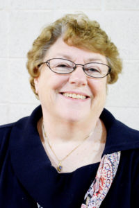 Mary Sanders, OCCOA Board of Directors President